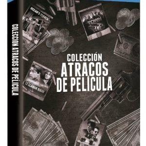 Coleccin-Atracos-De-Pelcula-Blu-ray-0