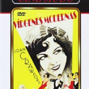 Coleccin-Cine-Mudo-Vrgenes-Modernas-DVD-0