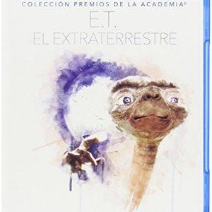 Coleccin-Premios-De-La-Academia-ET-El-Extraterrestre-Blu-ray-0