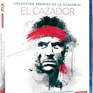 Coleccin-Premios-De-La-Academia-El-Cazador-Blu-ray-0