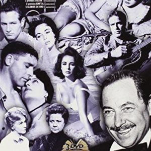 Coleccin-Tennessee-Williams-DVD-0