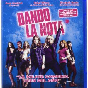 Dando-La-Nota-Blu-ray-0