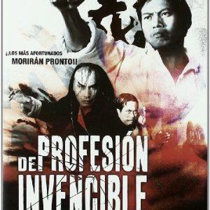 De-profesin-invencible-DVD-0