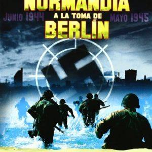 Del-Desembarco-de-Normanda-A-la-toma-de-Berln-DVD-0