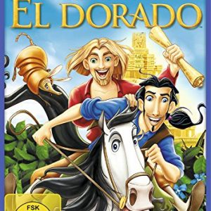 Der-Weg-nach-El-Dorado-DVD-0