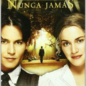 Descubriendo-Nunca-Jams-Finding-neverland-DVD-0