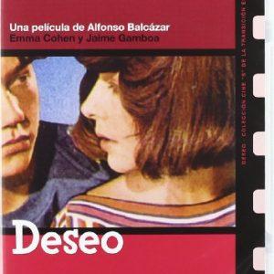 Deseo-DVD-0