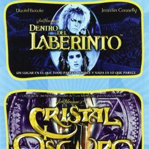 Doble-Diversion-Dentro-Del-Laberinto-Cristal-Oscuro-DVD-0
