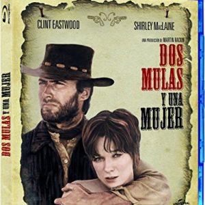 Dos-Mulas-Y-Una-Mujer-Blu-ray-0