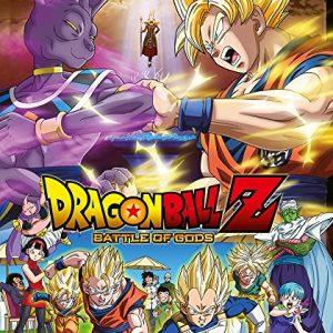 Dragon-Ball-Z-La-Batalla-De-Los-Dioses-BD-DVD-Blu-ray-0