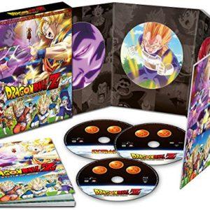 Dragon-Ball-Z-La-Batalla-De-Los-Dioses-Edicin-Coleccionista-DVD-BD-Blu-ray-0