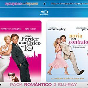 Duo-BD-Novia-Por-Contrato-Cmo-Perder-A-Un-Chico-En-10-Das-Blu-ray-0