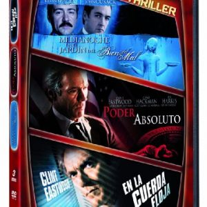 Eastwood-Gran-Seleccin-Thriller-DVD-0