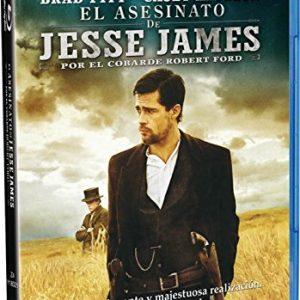 El-Asesinato-De-Jesse-James-Por-El-Cobarde-Robert-Ford-Blu-ray-0