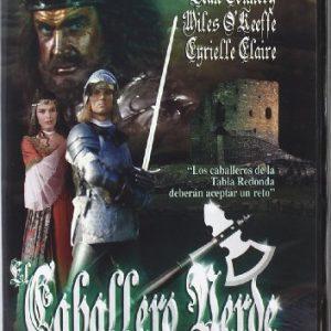 El-Caballero-Verde-DVD-0