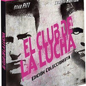 El-Club-De-La-Lucha-Formato-Blu-Ray-DVD-Libro-Blu-ray-0