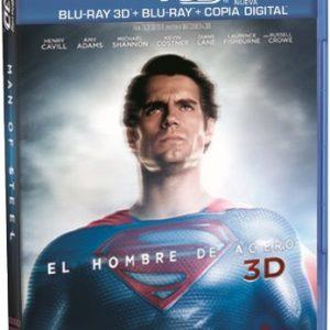 El-Hombre-De-Acero-BD-3D-BD-2D-Copia-Digital-Blu-ray-0