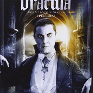 El-Legado-De-Dracula-The-Legacy-Collection-DVD-0