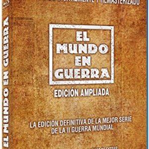 El-Mundo-En-Guerra-Volumen-1-Blu-ray-0