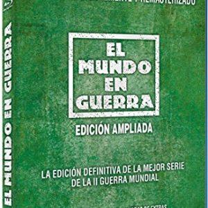 El-Mundo-En-Guerra-Volumen-2-Blu-ray-0