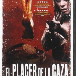 El-Placer-De-La-Caza-Amazing-DVD-0