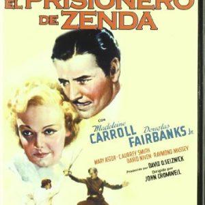 El-Prisionero-De-Zenda-1937-DVD-0