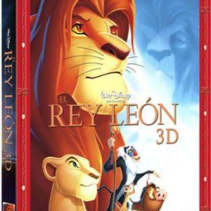 El-Rey-Len-3D-Edicin-Diamante-Blu-ray-Blu-ray-3D-Blu-ray-0
