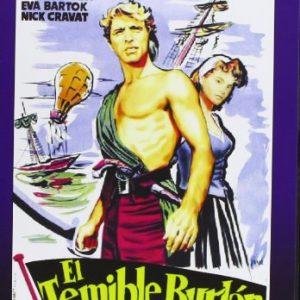 El-Temible-Burln-DVD-CD-0