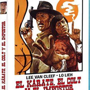 El-krate-el-colt-y-el-impostor-Blu-ray-0