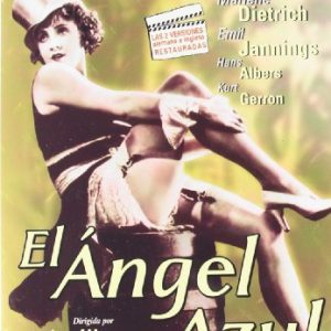 El-ngel-azul-DVD-0