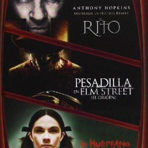 El-rito-Pesadilla-en-Elm-Street-El-origen-La-hurfana-DVD-0