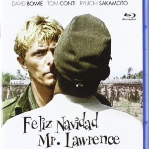 Feliz-Navidad-Mr-Lawrence-Blu-ray-0