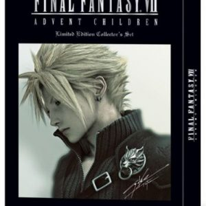 Final-Fantasy-VII-Advent-children-Gift-set-DVD-0