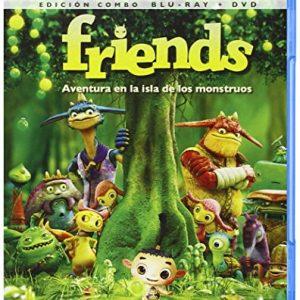 Friends-Aventura-En-La-Isla-De-Los-Monstruos-Edicin-Combo-Blu-ray-0