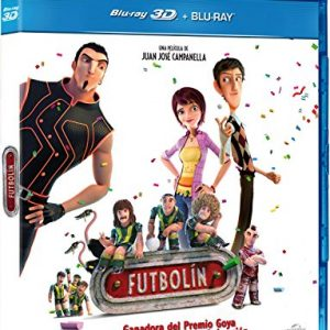 Futboln-BD-BD-3D-Blu-ray-0