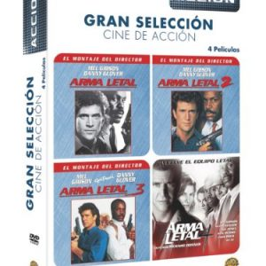 Gran-Seleccion-Arma-Letal-4Pk-DVD-0