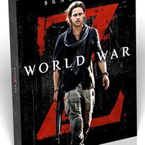 Guerra-Mundial-Z-Ed-Digipak-exclusiva-Amazon-limitada-en-unidades-DVD-BD-DVD-extra-con-documental-Libreto-de-fotografas-y-notas-de-produccin-Blu-ray-0
