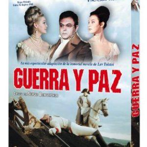 Guerra-Y-Paz-DVD-0