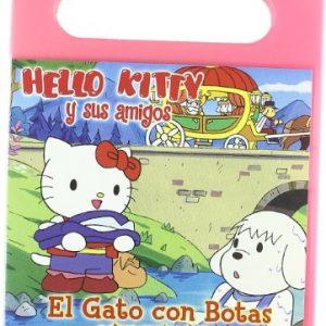 Hello-Kitty-y-sus-amigos-El-gato-con-botas-Volumen-3-DVD-0