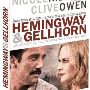 Hemingway-Gellhorn-DVD-0