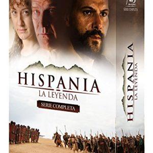 Hispania-La-Leyenda-Serie-Completa-Blu-ray-0