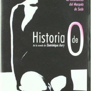 Historia-De-O-DVD-0
