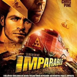 Imparable-DVD-0