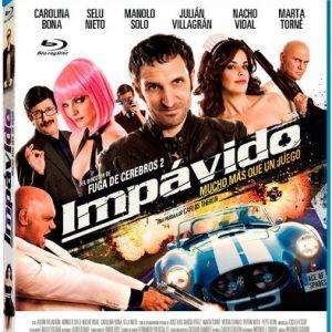 Impavido-Blu-ray-0