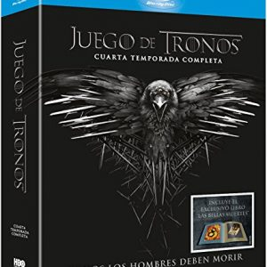 Juego-De-Tronos-Temporada-4-Blu-ray-0