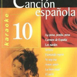 Karaoke-Cancin-Espaola-Volumen-10-DVD-0