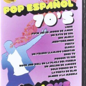 Karaoke-Pop-Espaol-70S-DVD-0