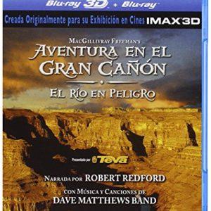 La-Aventura-Del-Gran-Caon-Blu-ray-0