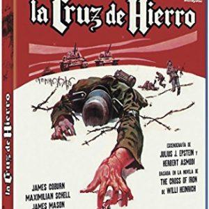 La-Cruz-De-Hierro-Blu-ray-0