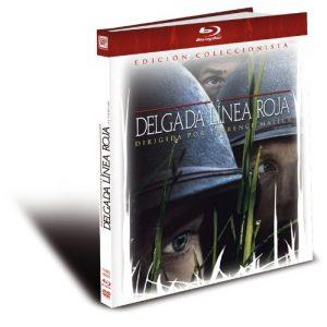 La-Delgada-Linea-Roja-Formato-Libro-Blu-ray-0